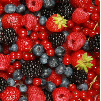 heerlijke vruchten